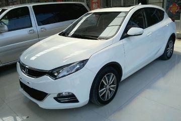 长安 致尚XT 2013款 1.6 手动 俊酷型 国V