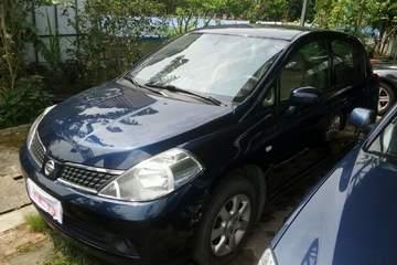 日产 骐达 2006款 1.6 手动 G
