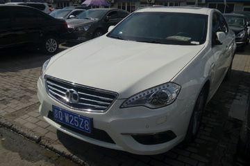 北京汽车 绅宝D70 2013款 2.3T 自动 精英版