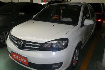 天津一汽 威志V5 2012款 1.5 手动 精英型