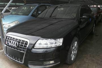 奥迪 A6L 2009款 2.4 自动 豪华型