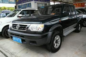 日产 锐骐 2013款 3.0T 手动 标准型四驱 柴油