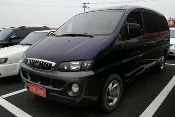 江淮 瑞风 2005款 2.4 手动 彩色之旅标准型9-11座