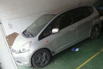 本田 飞度两厢 2008款 1.3 手动 舒适型