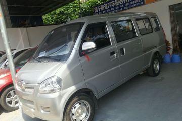 北京汽车 威旺307 2013款 1.2 手动 乐业型8座