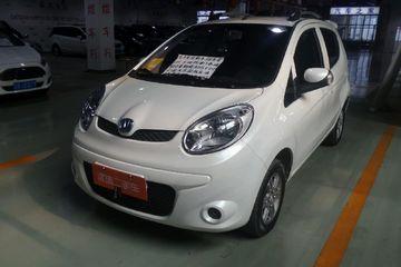 长安 奔奔 2011款 1.0 手动 MINI豪华型
