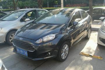 福特 嘉年华三厢 2013款 1.5 手动 风尚型
