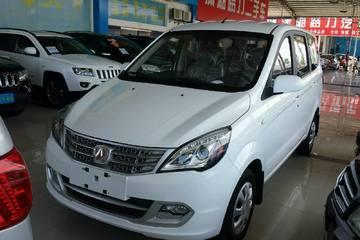 北京汽车 威旺M20 2014款 1.5 手动 实用型
