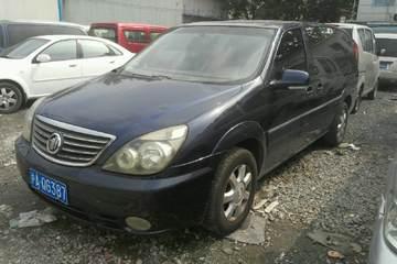 别克 GL8陆尊 2005款 3.0 自动 LT豪华型7座