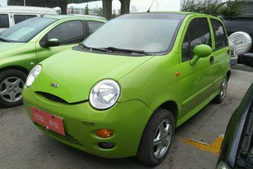 奇瑞 QQ3 2005款 0.8 手动 舒适型