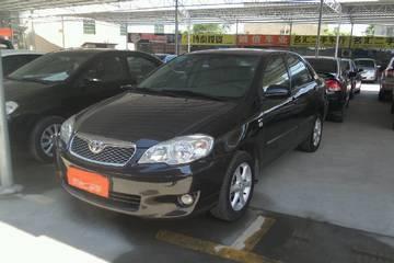 丰田 花冠 2010款 1.6 自动 豪华版