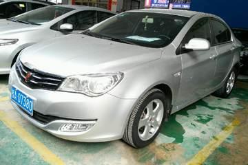 荣威 350 2011款 1.5 自动 讯达版