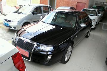 荣威 750 2009款 2.5 自动 E贵雅版NAVI