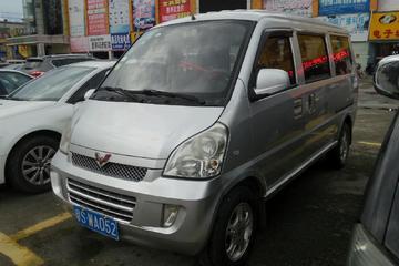 五菱 荣光 2012款 1.2 手动 豪华型5-8座