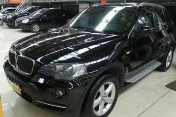 宝马 X5 2009款 3.0 自动 xDrive30i豪华型四驱
