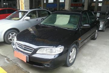 本田 雅阁 2001款 2.3 自动 豪华型Vti