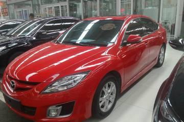 马自达 睿翼 2012款 2.0 自动 豪华型轿跑