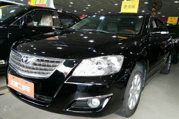 丰田 凯美瑞 2010款 2.4 自动 240G纪念豪华型