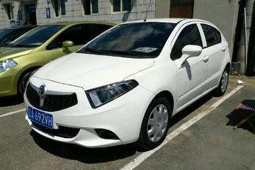 中华 H220 2014款 1.5 手动 舒适型