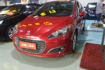 标致 308 2012款 1.6 自动 风尚型