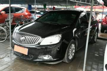 别克 英朗GT 2010款 1.6 手动 进取型