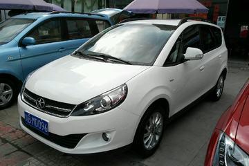 江淮 和悦RS 2012款 1.5 手动 舒适运动版7座