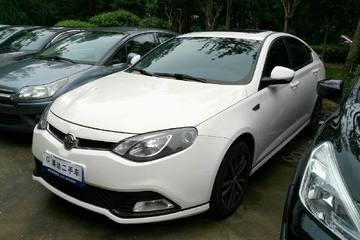 MG MG6两厢 2012款 1.8 自动 精英型