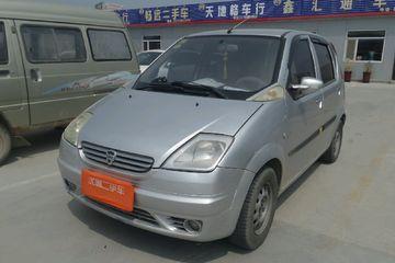 哈飞 路宝 2007款 1.0 手动 GZ058标准型