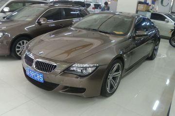 宝马 M6 2006款 5.0 自动 Coupe