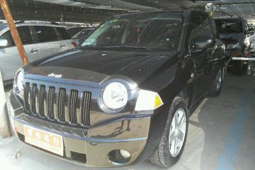 Jeep 指南者 2007款 2.4 自动 运动版四驱