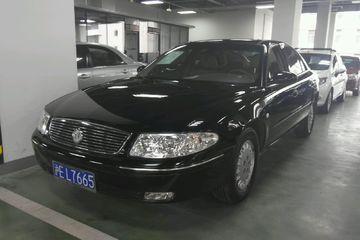 别克 君威 2004款 2.5 自动 G豪华型