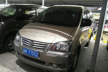 东风 菱智 2013款 1.6 手动 M3标准型7座