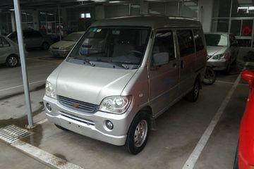五菱 五菱之光 2010款 1.1 手动 实用型短车身