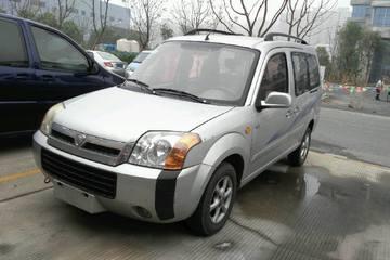 福田 迷迪 2009款 1.6 手动 标准型宜商加长版