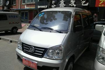 一汽 佳宝V52 2011款 1.0 手动 LJ465QE1舒适型5-8座