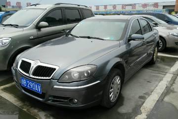 中华 骏捷 2008款 1.6 手动 舒适型