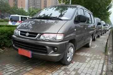 东风 菱智 2015款 1.5 手动 V3标准型7座
