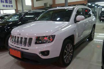 Jeep 指南者 2014款 2.4 自动 豪华版四驱 改款