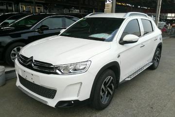 雪铁龙 C3-XR 2015款 1.6 自动 先锋型