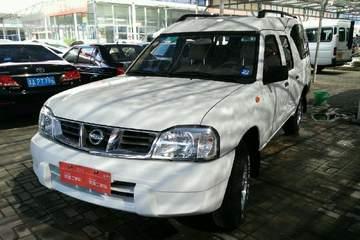 日产 锐骐 2010款 2.4 手动 标准型后驱