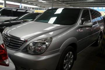 别克 GL8陆尊 2008款 3.0 自动 GT精英型7座