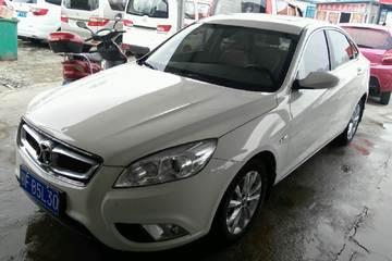北京汽车 绅宝D50 2014款 1.5 手动 标准版