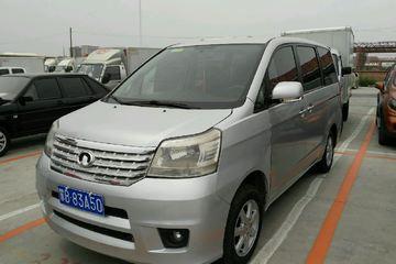 长城 长城V80 2013款 1.5T 手动 雅尚型