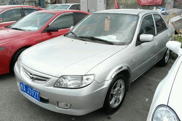 海马 海福星 2007款 1.6 手动 GLX舒适型