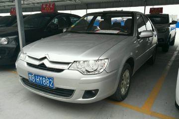 雪铁龙 爱丽舍三厢 2010款 1.6 手动 科技型