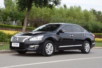 日产 天籁 2015款 2.0 自动 XL-Sporty欧冠运动版