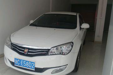 荣威 350 2013款 1.5 自动 350S讯达版