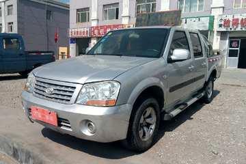 黄海 傲骏 2009款 2.2 手动 豪华型前驱