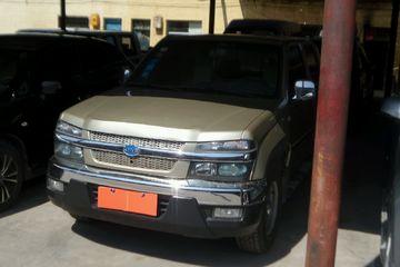 江淮 瑞铃V3 2012款 2.8T 手动 标准型大双排HFC4DA12B1 柴油