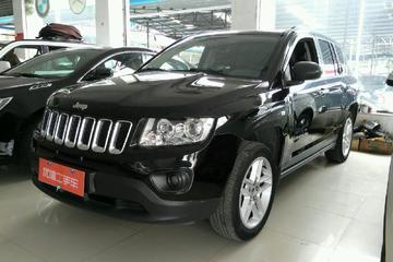 Jeep 指南者 2012款 2.4 自动 豪华版四驱
